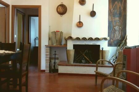Appartamento Cuore della montagna - Ateleta