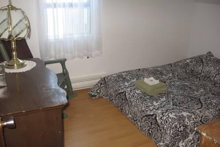 Chambre confortable - Témiscouata-sur-le-Lac