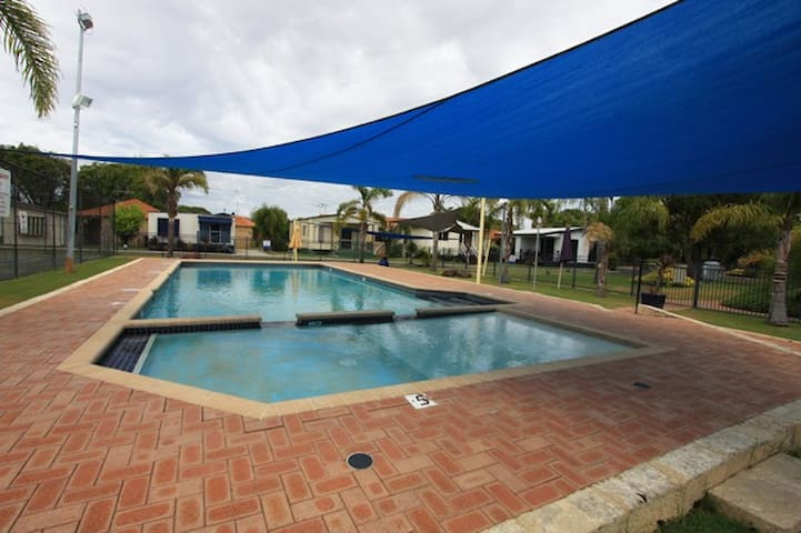 Geographe Bay Holiday Park Unit 95