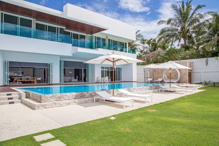 Villa Summer Estate in Natai Phang Nga Phuket