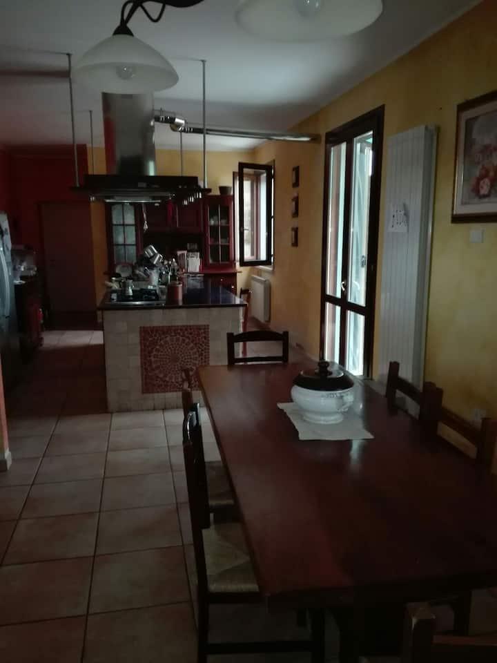 Rimini stanze in affitto