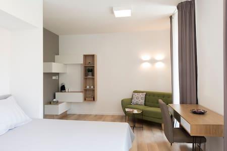 Millennium studio apartman 1