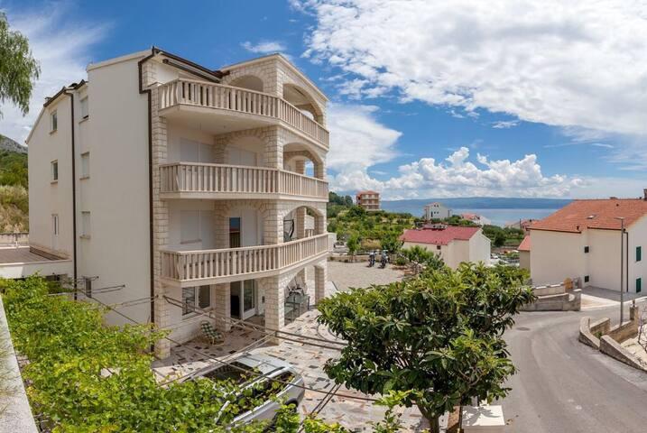 Apartments didasvila
