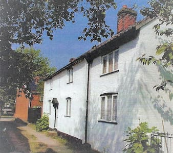 Charming Cottage Acle  gateway for Norfolk Broads