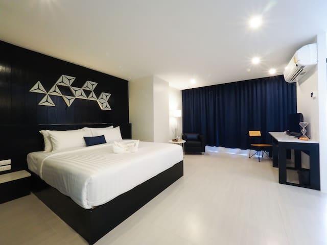 130 Hotel and residence - Bangkok - Boutique-Hotel