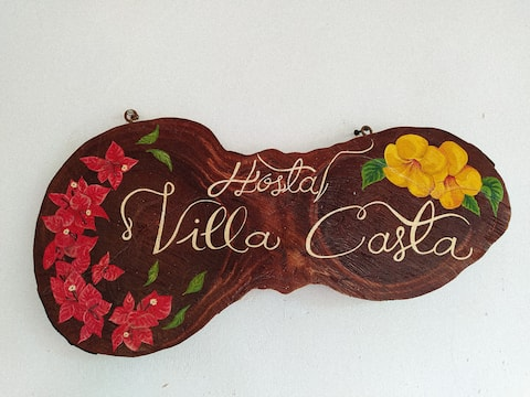 Hostal Villa Casta, tu Casa en Guamal Magd.