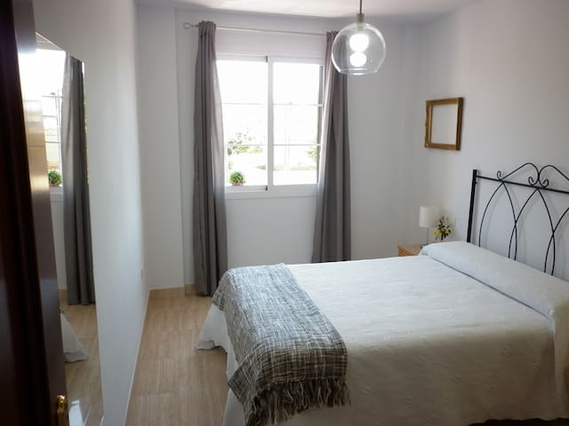 Coqueto apartamento - Dos Hermanas - Appartement