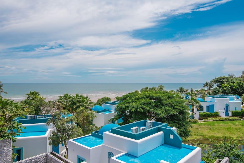 Hua Hin Apartments For Rent