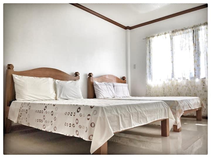 Hilongos, Leyte, PH, Apartment, MAKILING Room