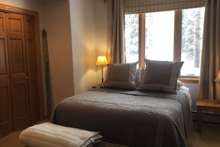 Valley View-private room - Vail