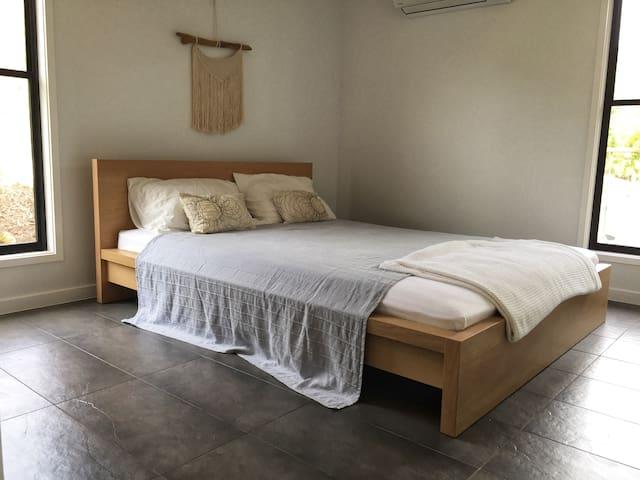 Bedroom QS