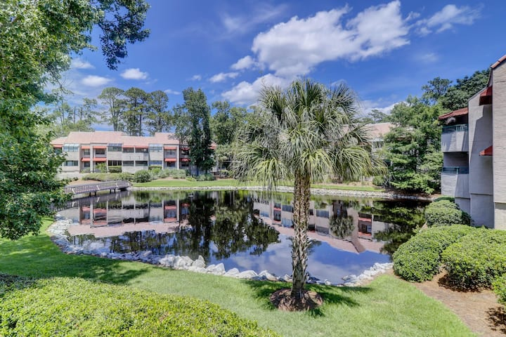 7453 Anchorage 2 BR Condo Hilton Head