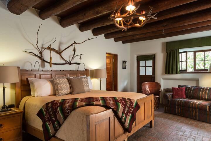 Shaman - Inn of the Turquoise Bear