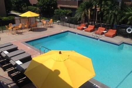 Lovely Apartment in Central Orange County - Tustin - Appartement