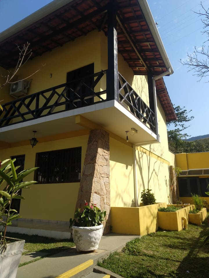 Casa Aconchegante em São Sebastião