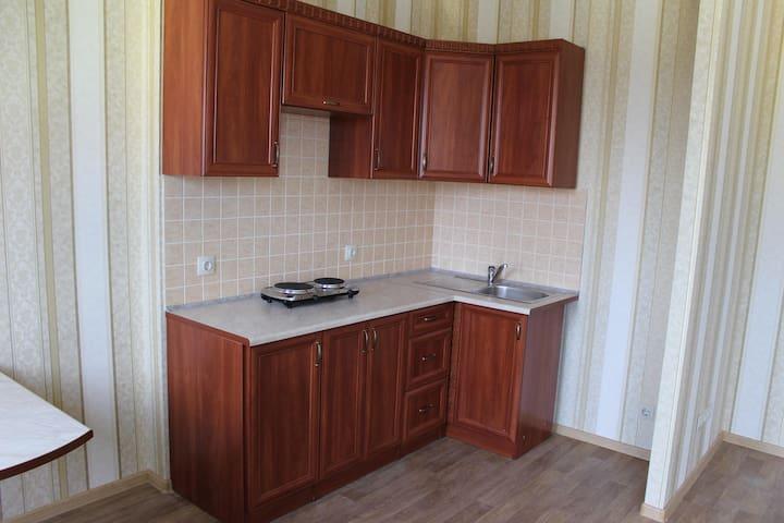 Апартаменты в Киеве - Kiova - Huoneisto