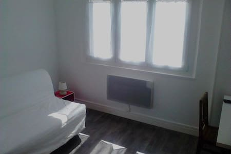 Studio meublé en centre ville