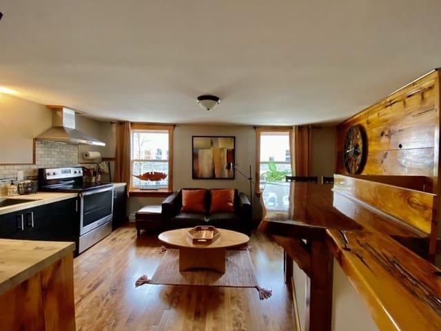 Unique Monthly Executive Apartment Rental