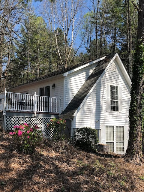 Essiebelle's Retreat On The Tallulah River