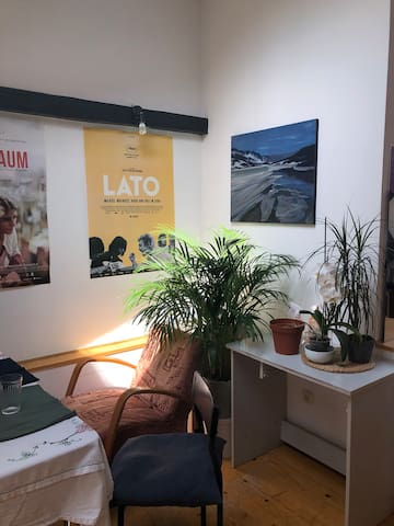 Cosy private room near Old Town 🦋