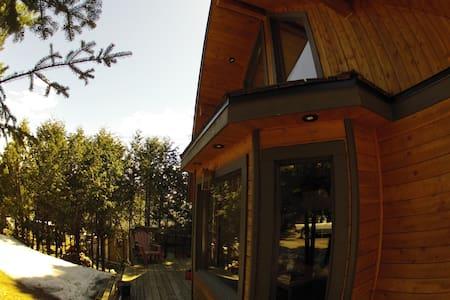 Small modern house in Saint-Sauveur - Saint-Sauveur