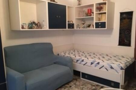 La Casa Di Assessoria Itália - Camera Singola - Cinisello Balsamo