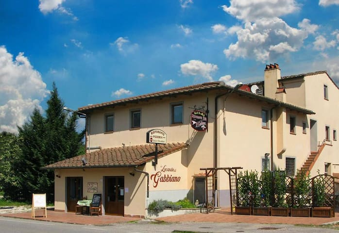 La Locanda di Gabbiano (Bed & Breakfast)