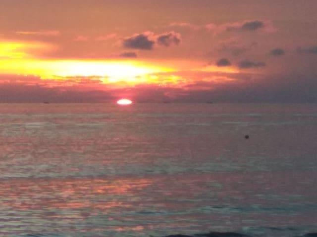 Kuakata Paradise ( Beach view Hotel )