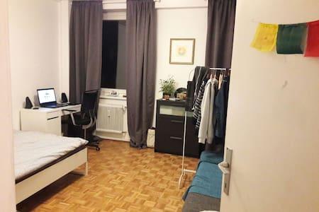 20qm²-Zimmer im Zentrum von Klagenfurt - Innere Stadt - Byt