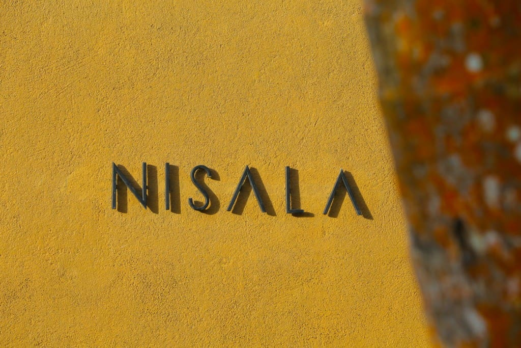 Nisala is a rare place of calm, of simple, understated elegance, imparting the grace and beauty of this exotic island.