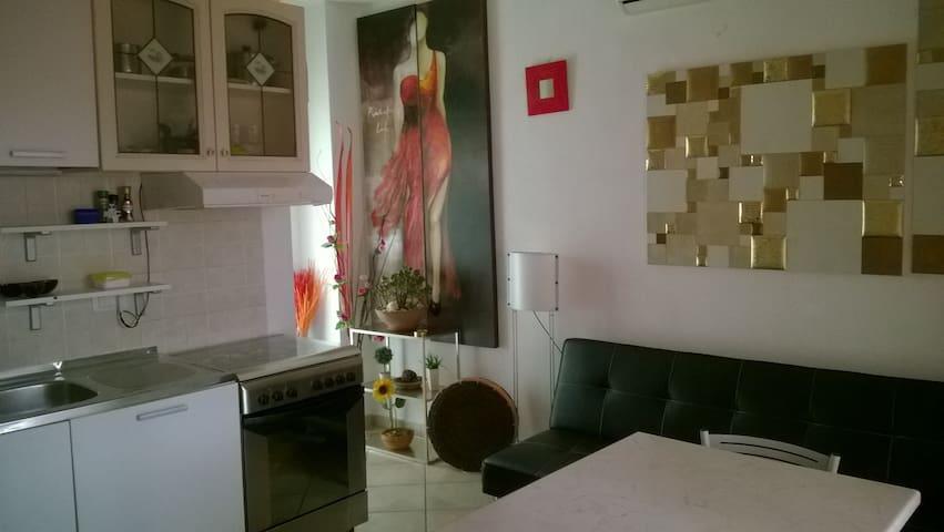 Bed &Breakfast  Le Rose, a circa 1,5 km dal centro - Olbia - Bed & Breakfast