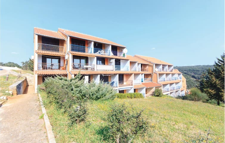 Holiday apartment with 1 bedroom on 34 m² in Duga Uvala