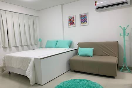 Beach Class  Boa Viagem - Flat/Studio B
