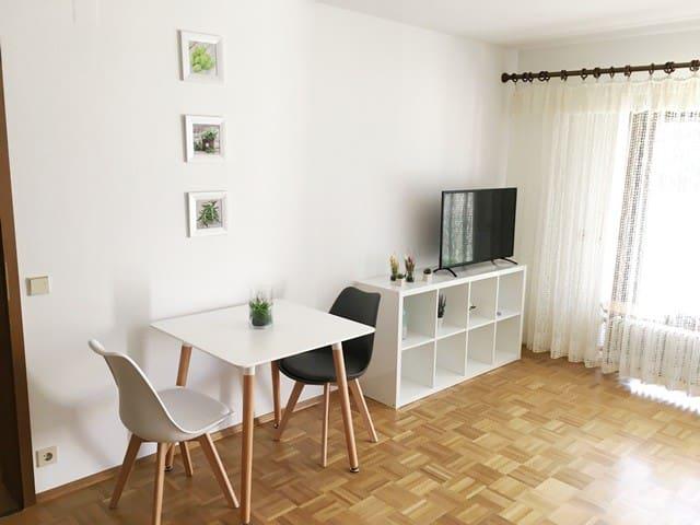Weststadt Apartment 2 - Baden-Baden - Apartament