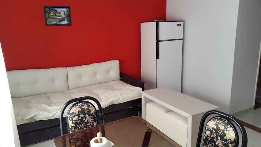 Mar De Ajo Alquilo depto para 4p. - Mar de Ajó - Appartement