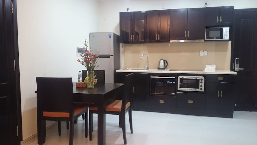 New One Bedroom Apartment close to the beach - Thành phố Phú Quốc - Appartement