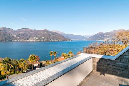 """Casa """"Bellavista""""  Amazing Panorama"""