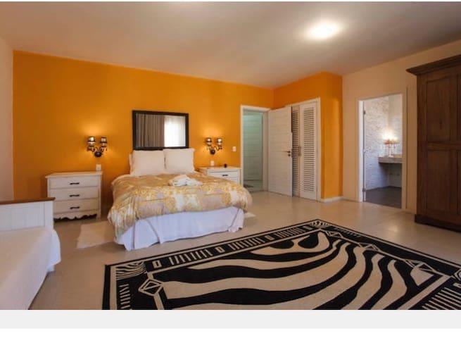 Villa Ferradura - Apartamento!!!
