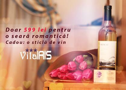 Hotel Vila Iris - Chișinău