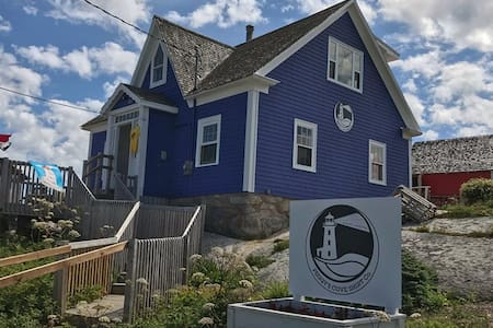 Cozy Cove Studio in Peggys Cove incl. Breakfast!