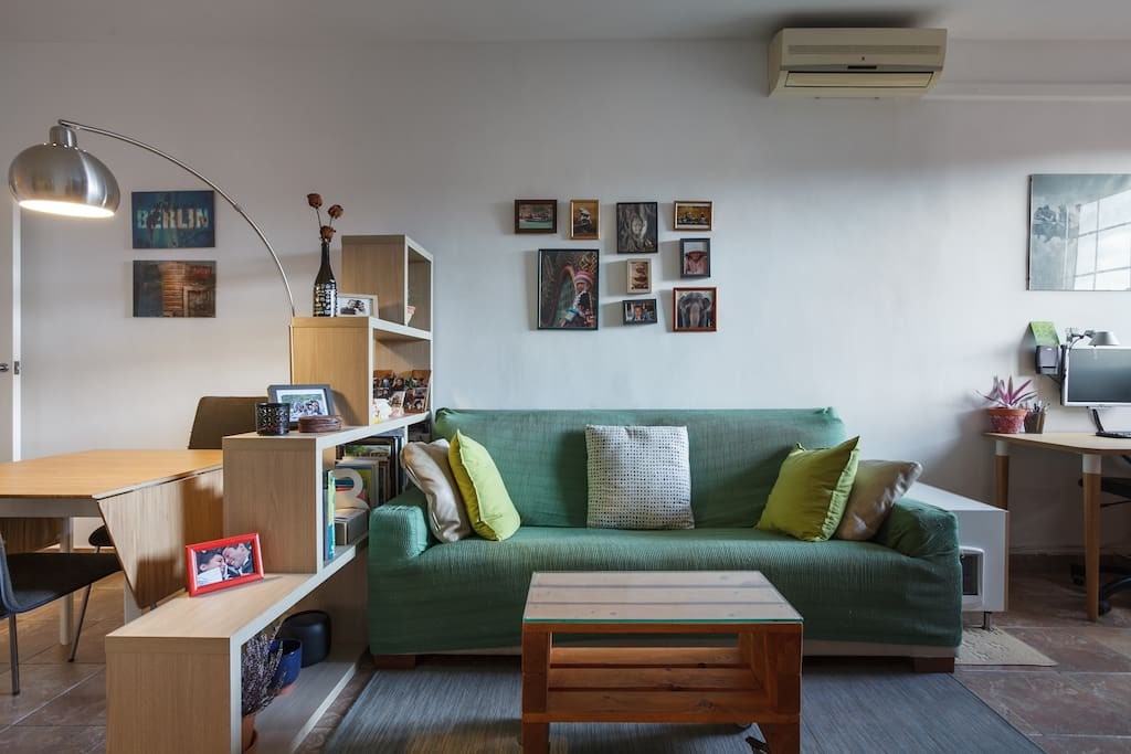 Cosy Double Room Near Camp Nou Sants Station Apartments For Rent In Barcelona Catalunya Spain
