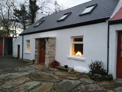 Glenveagh Rodden Cottage,  Perfect Retreat,
