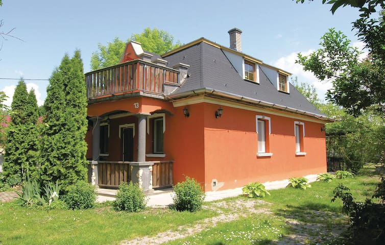 Holiday apartment with 2 bedrooms on 76m² in Siófok