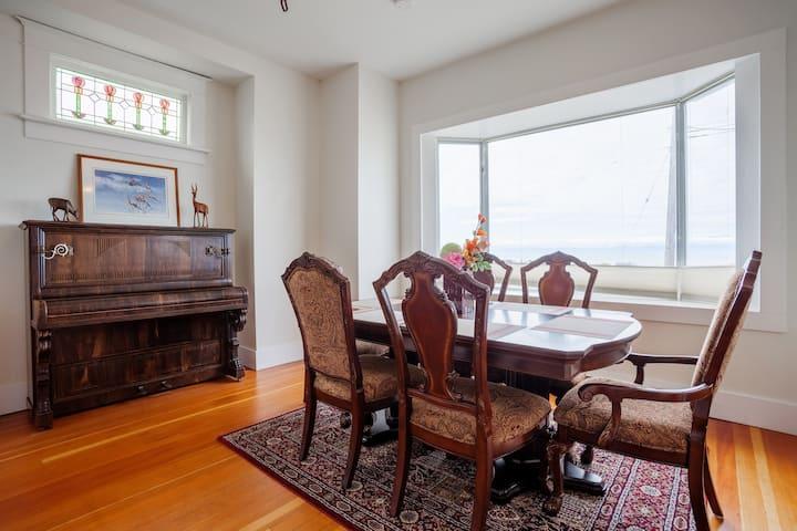 Ocean View Dallas Suite