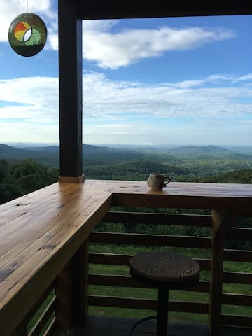 Sky Orchard Lodge - Dahlonega