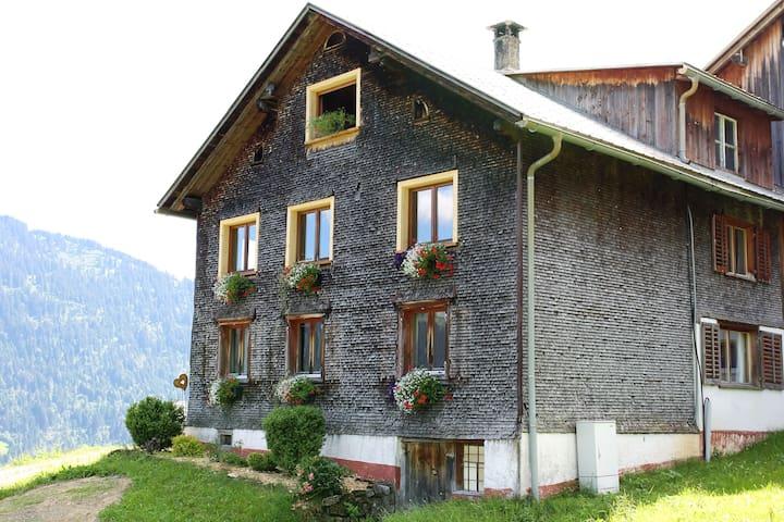Panoramahof Türtsch