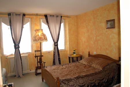 chambres chez l'habitant - Messeix - Hus