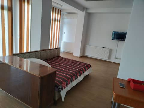 85sqm Big apartment Center Bucharest Mihai Bravu