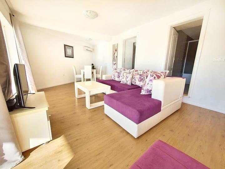 Apartments Vukmanovic SeaView One