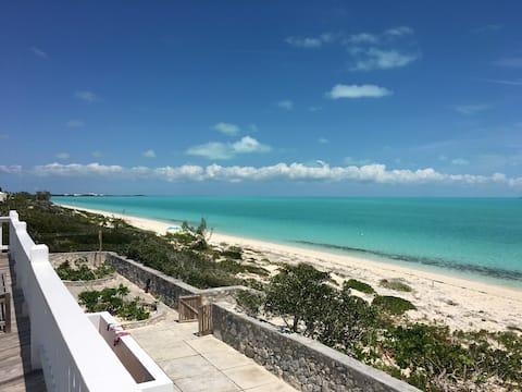 Caribbean Breeze- Sea Breeze Villa